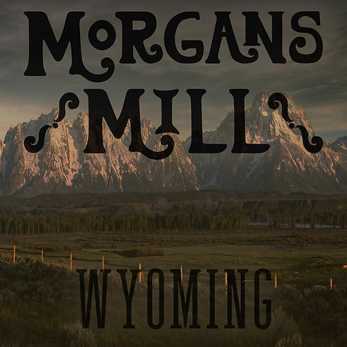 Wyoming CD