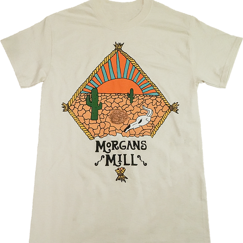 Morgans Mill T-shirt