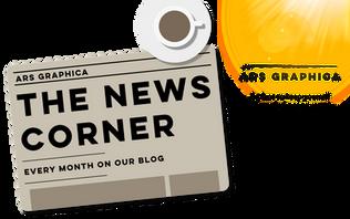 THE NEWS CORNER #61