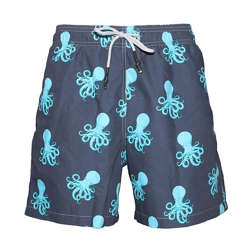NAVY OCTOPUS | BABIES + KIDS