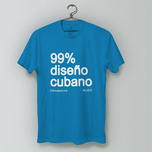 99% DISEÑO CUBANO | KIDS