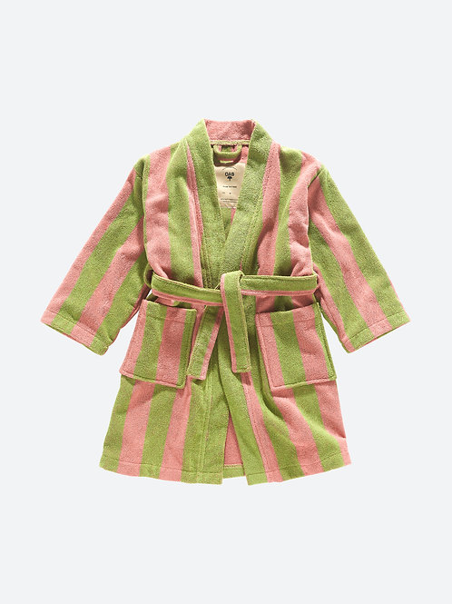 BERRY ROBE | KIDS
