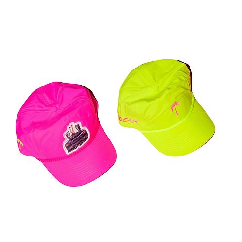 RIOCAM | NEON HAT