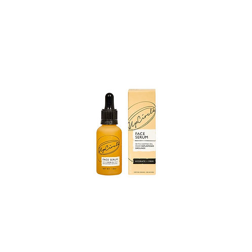 FACE SERUM |  COFFEE OIL