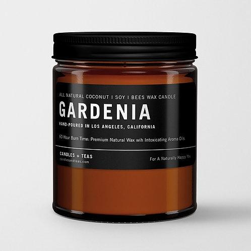 GARDENIA | CANDLE