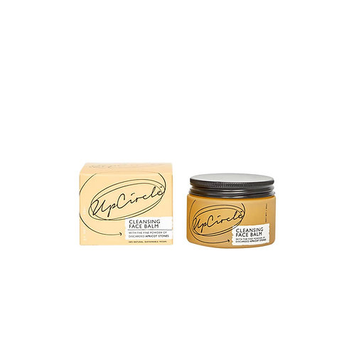CLEANSING FACE BALM | APRICOT