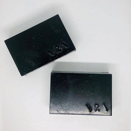 ACTIVATED CHARCOAL | 3 OZ SOAP BAR
