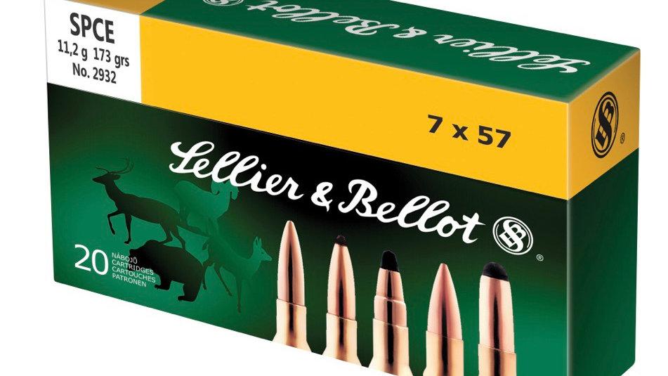 7x57 Sellier & Bellot