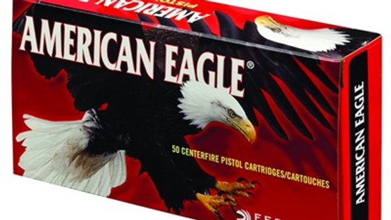 Federal American Eagle 45ACP TMJ
