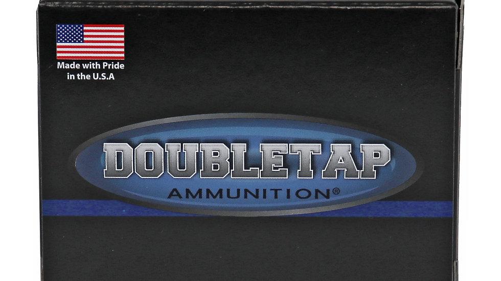 Doubletap 9mm+P