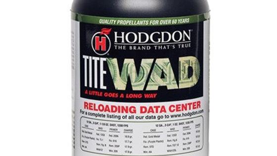 Hogdon Titewad Powder 1LB