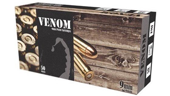 9mm Maxim Venom - Waterproof Ammo