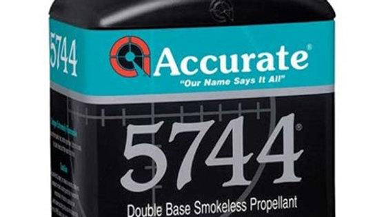 Accurate 5744 Smokeless Powder 1LB