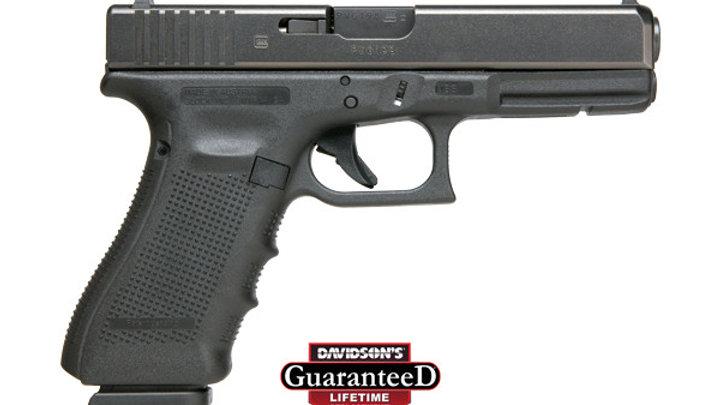 Glock 37 Gen 4