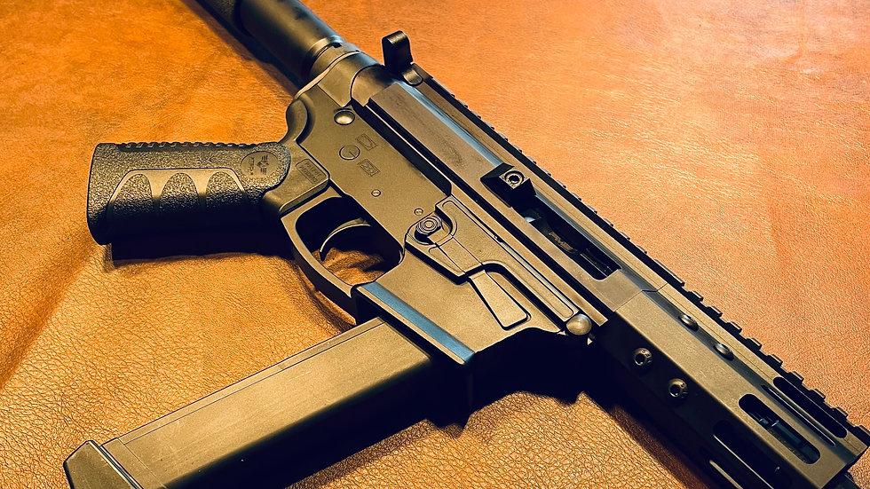 KE FM-9 Pistol