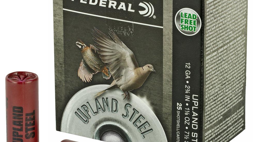 """Federal Field & Range Steel 12 Gauge 2.75"""""""