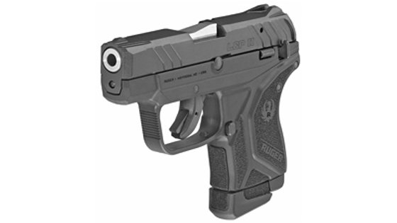 Ruger LCP II 22LR