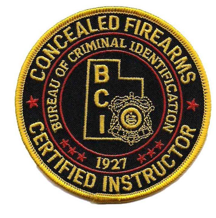 Utah Concealed Carry Permit