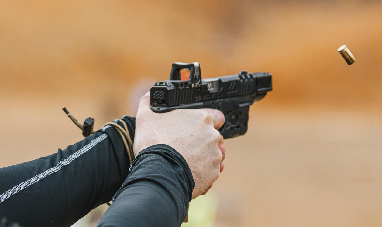 Concealed Carry Permit - Basic Handgun