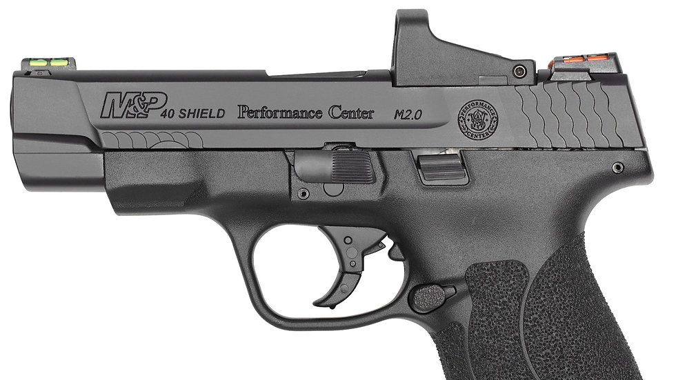 Smith & Wesson Performance Center Shield M2.0