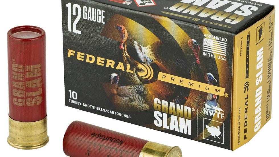 "Federal Grand Slam 12 Gauge 2.75"""