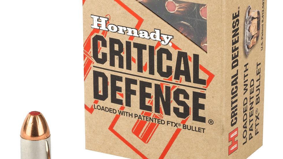 Hornady Critical Defense 45ACP