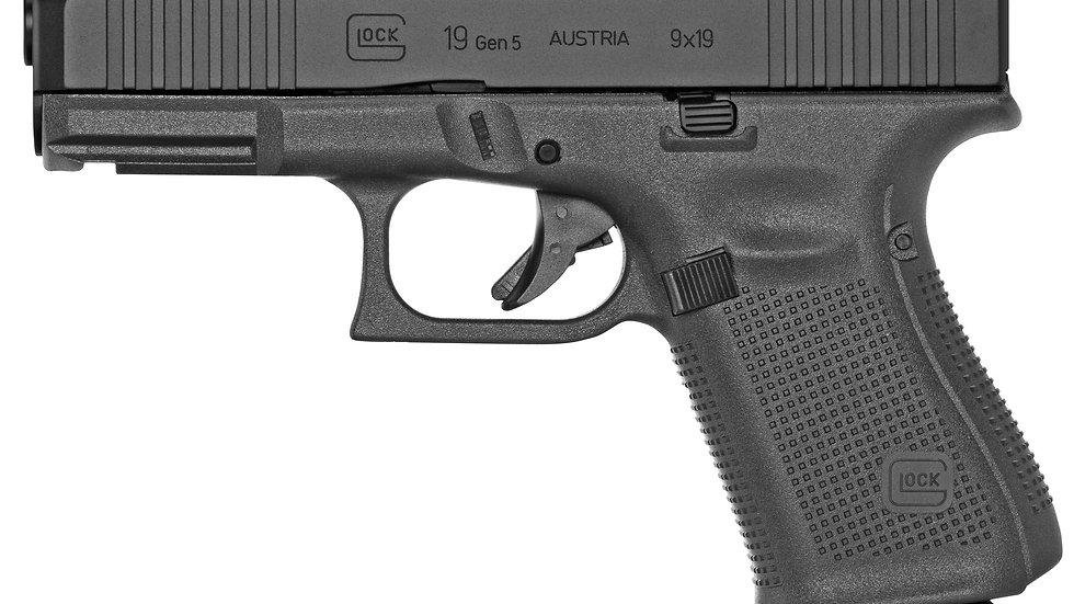 Glock 19 Gen 5 FS