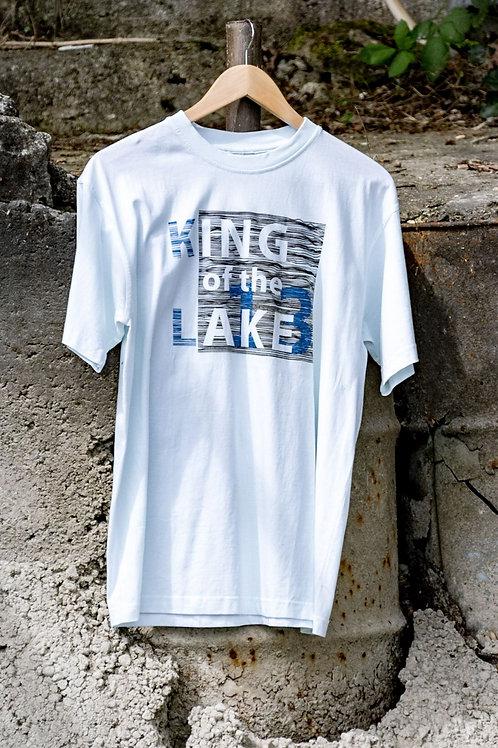 Tee Shirt King Of The Lake