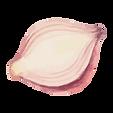 Halb Red Onion
