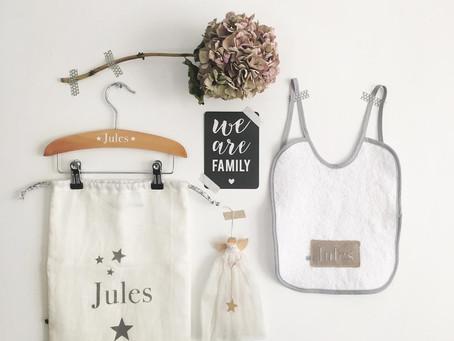 PORTRAIT - Pépite de rentrée - Affaires de famille