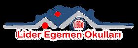 Lider Egemen Okulları Logo