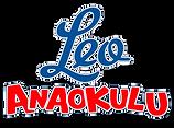 Leo Anaokulu Logo
