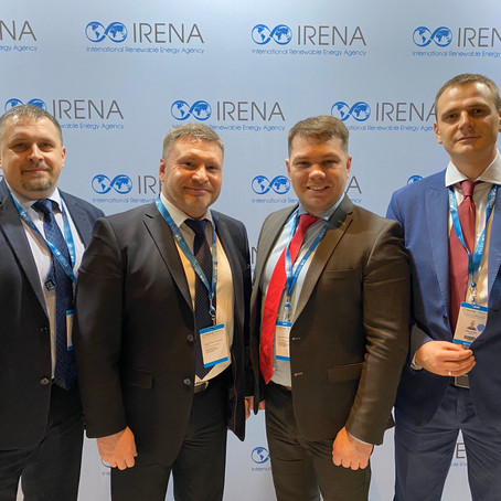 10 IRENA Assembly