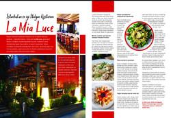 Food Time Dergisi Şubat-Mart Sayısı