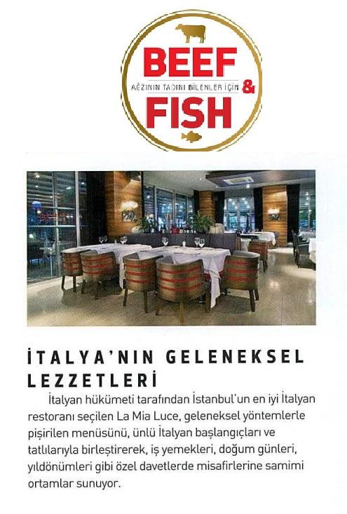 BEEF & FISH 2018-07-01