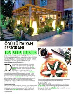 Şamdan Plus Dergisi Eylül Sayısı