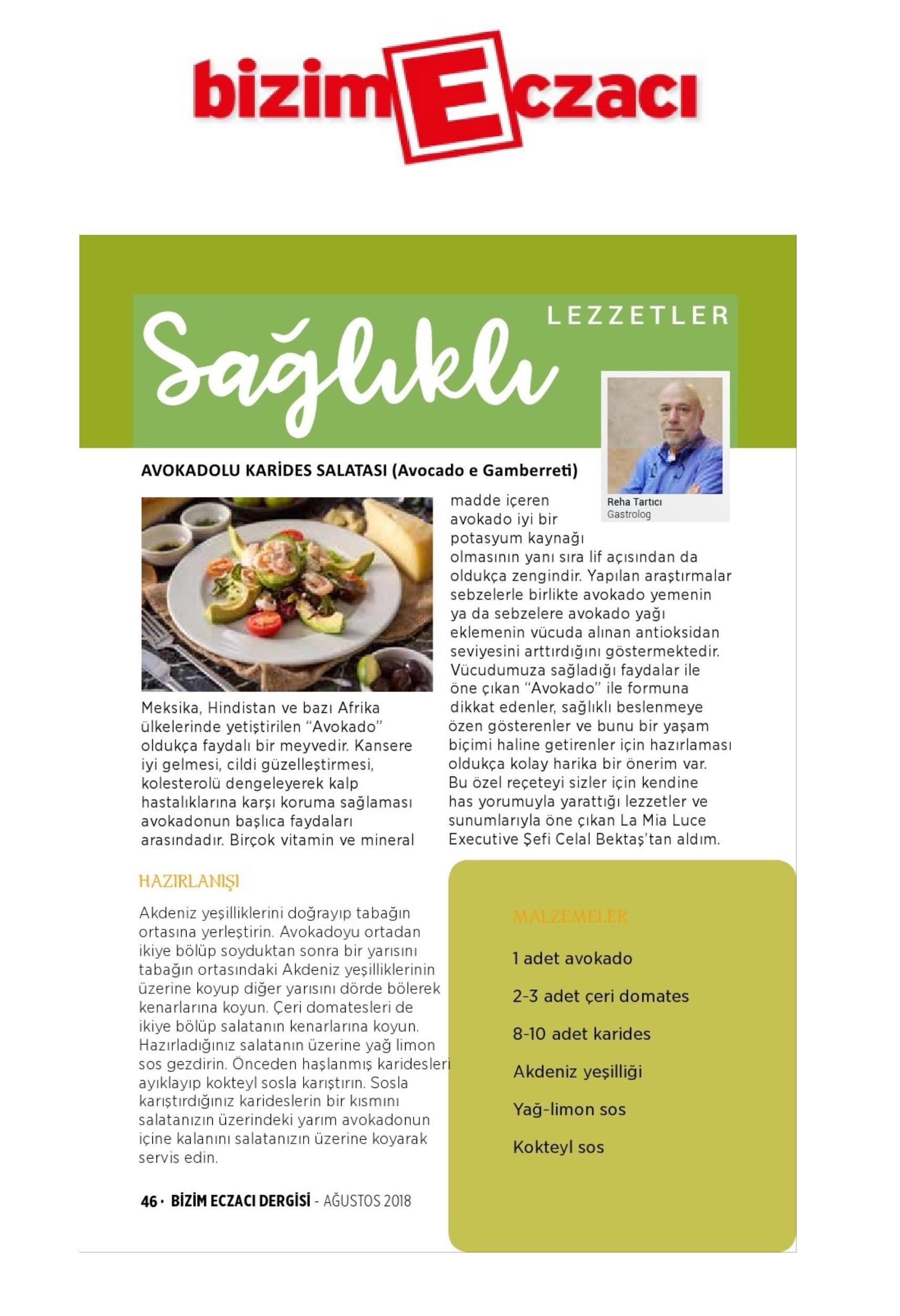 BİZİM ECZACI 2018-08-01