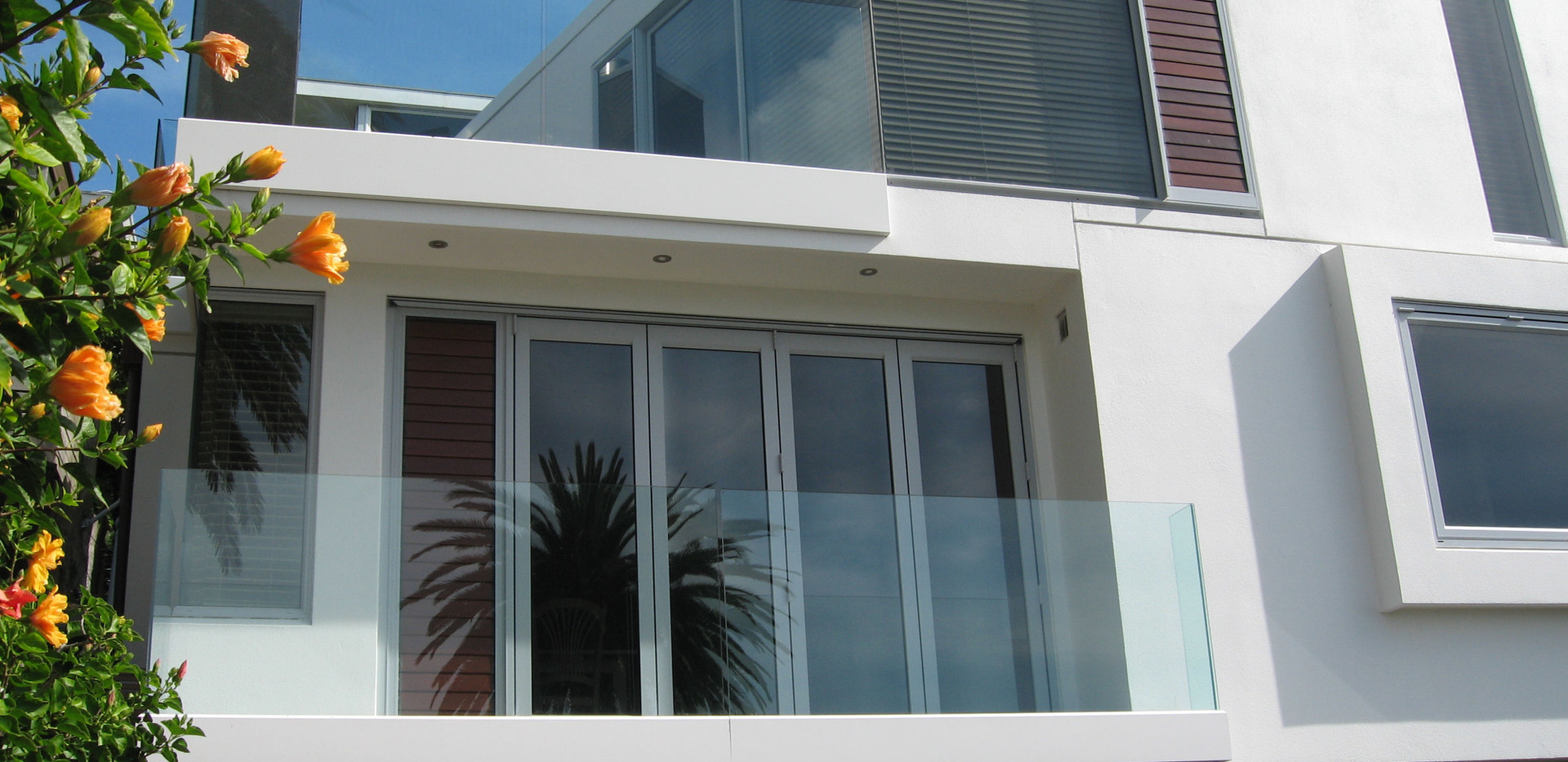 Channel Balustrade System brisbane