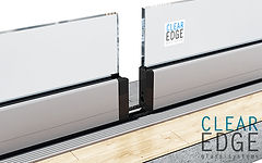 Interlocking End Caps | Euroglass | Brisbane, Australia