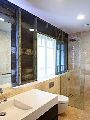 Fixed shower screen brisbane