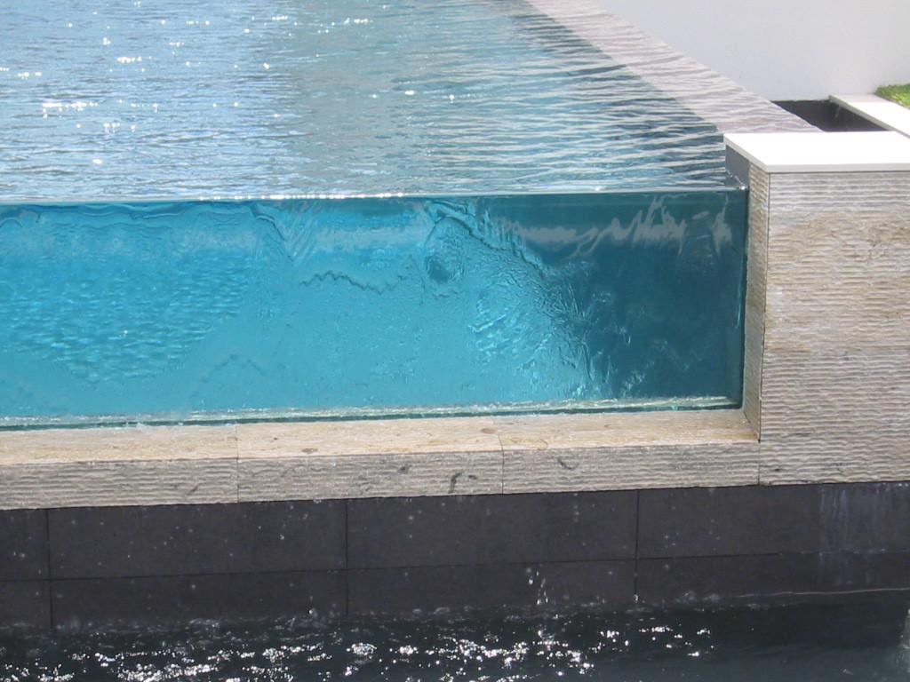 pool weir Brisbane