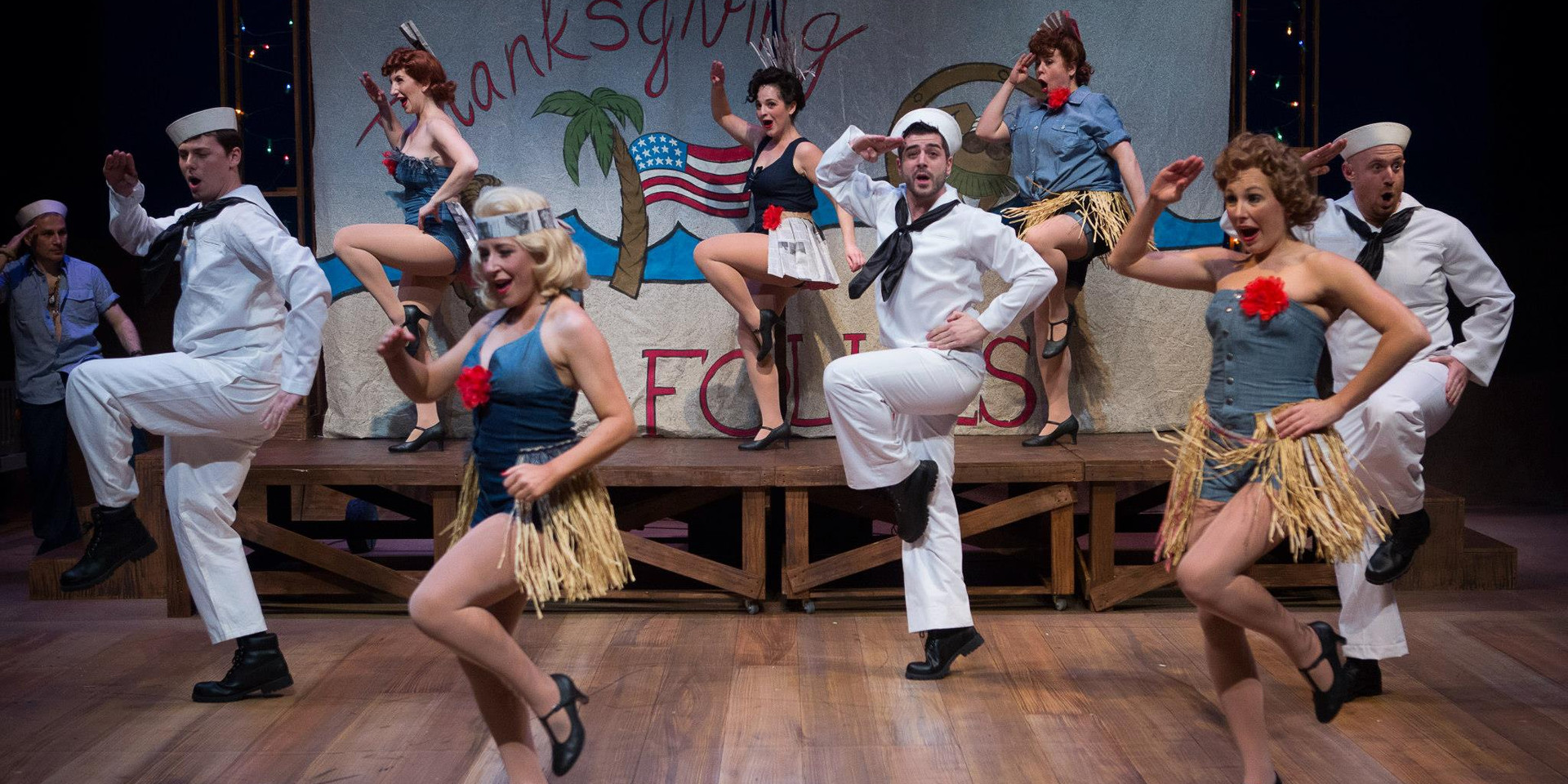 South Pacific - Delware Theatre Co.
