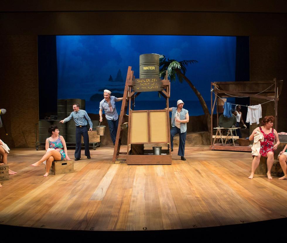 South Pacific - Delaware Theatre Co.