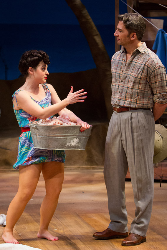 South Pacific - Delaware Theatre Co.