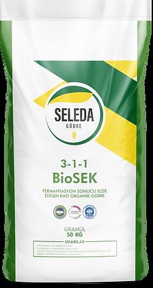BioSEK 3-1-1