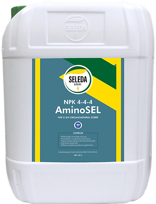 AminoSEL-NPK 4-4-4
