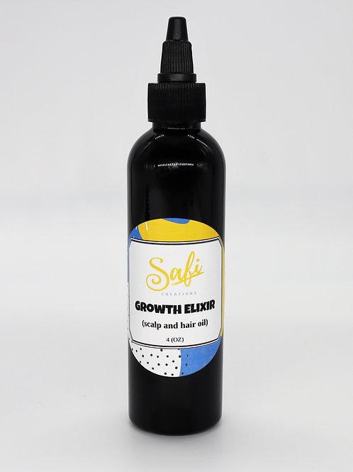Growth Elixir