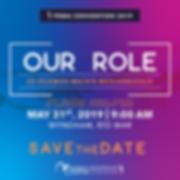 PRMA IWC-PRMA Convention 2019_SavetheDat