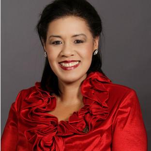 Lourdes de Cárdenas, Operations Vice President of Manufacturing Global Supply, Stryker