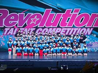 Charlee's Elite School of Dance - Elite Edge Competition Team
